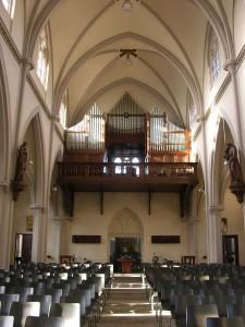 Pels orgel Schaijk. Restauratie.