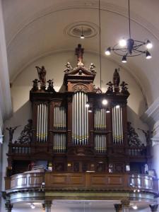 Wijchen - Antonius Abt 1