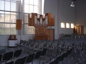 Binnen Vlaardingen.(2008)