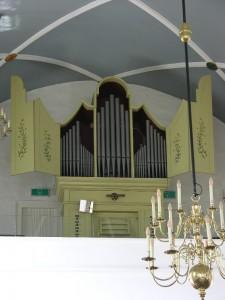 Van Vulpen orgel Berlicum-Revisie windmotor