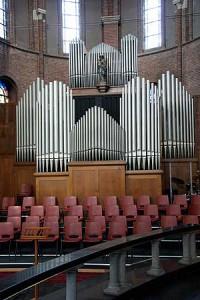 Verschueren orgel Uden-Revisie membranen