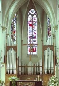 Vermeulen orgel Zeelst. Restauratie